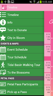 National Cherry Blossom Fest - screenshot thumbnail