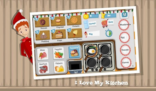 Chef Cook Mania - Cooking Game - screenshot thumbnail