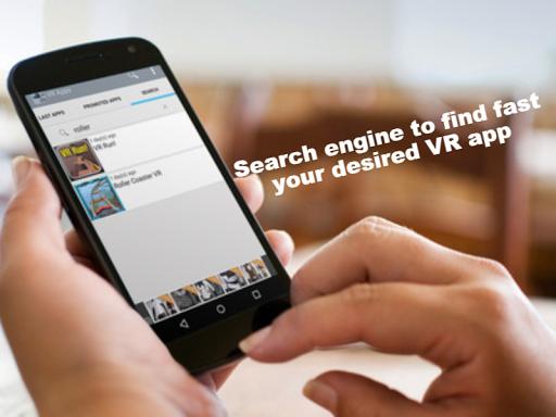 VR Best Apps BETA