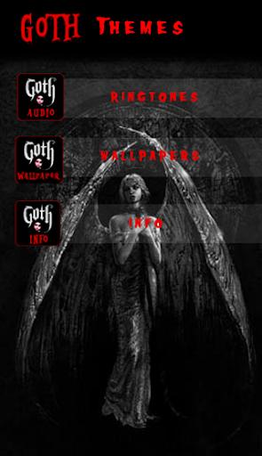Goth Themes