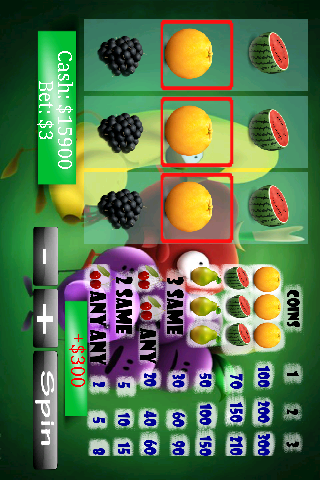Jackpot - Slot Machines