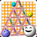 C-Marbles Card [Pyramid] logo