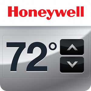 Honeywell Total Connect Comfort Icon