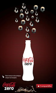 Coke Zero - screenshot thumbnail