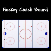 Hockey Coach Board