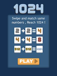 快樂的1024