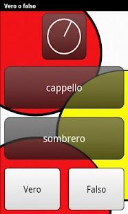 Apprendre l'espagnol - screenshot thumbnail