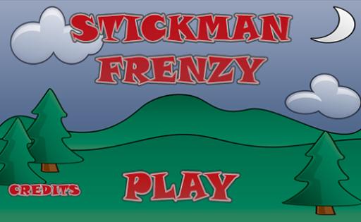 Stickman Frenzy