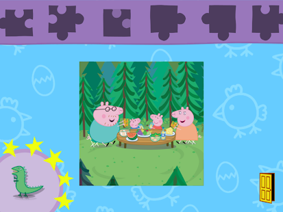 Peppa Pig - Happy Mrs Chicken - screenshot thumbnail