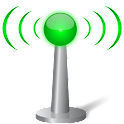 Cell Tower Info and Signal icon