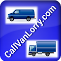 van rental icon