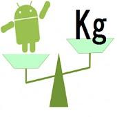 Kg_tool (重量計算)