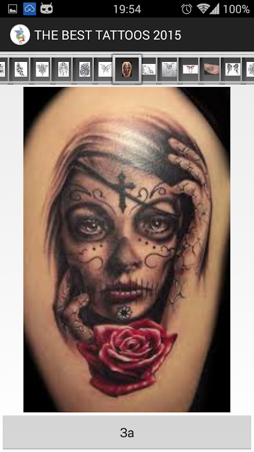 The best tattoos 2015 android apps on google play for App for tattoos