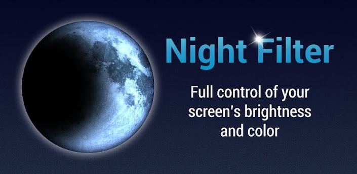Night Filter Pro v.1.0.9