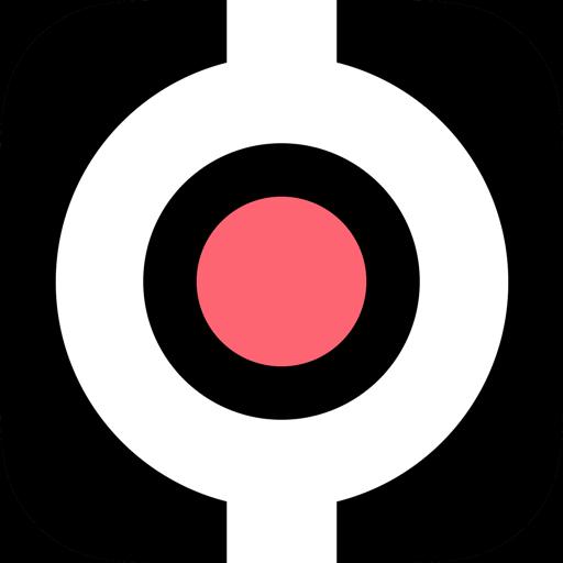 別出白線:跟着白線走(正版) LOGO-APP點子