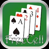 Basic FreeCell