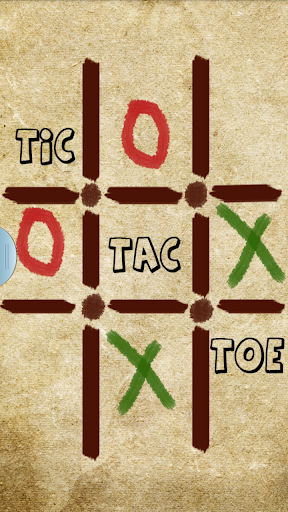 Tic Tac Toe Zero Kanta