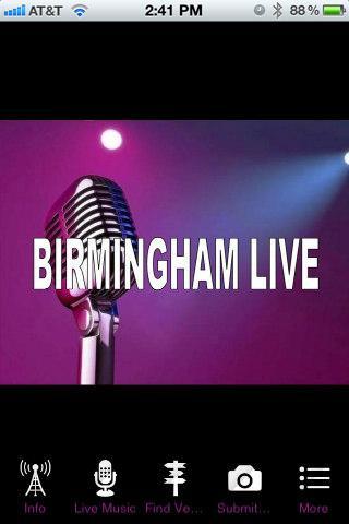 Birmingham Live