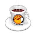 Cafe World Notify logo