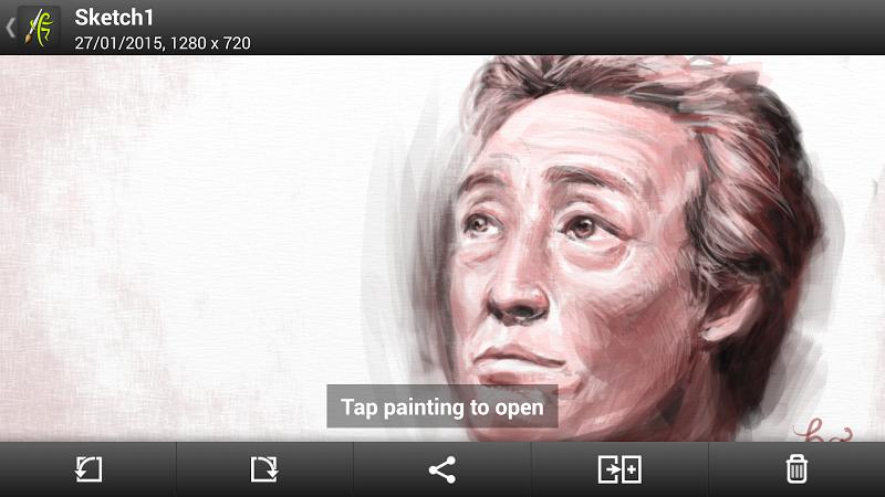ArtRage: Draw, Paint, Create Screenshot 7