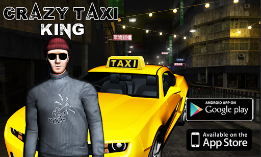TAXI KING 3D