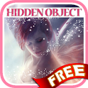 Hidden Object Dreaming Fairies icon