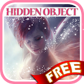 Hidden Object Dreaming Fairies