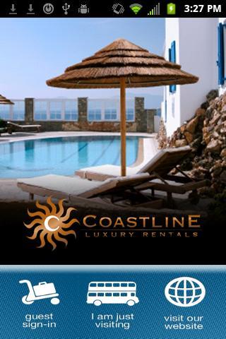 Coastline Luxury Rentals