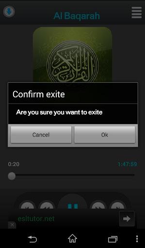 Holy Quran - Mostafa Ezzawi
