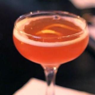 Bourbon Cocktail.