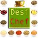 Desi Chef