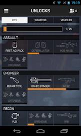 Battlelog Screenshot 2