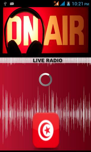 Radio tounes