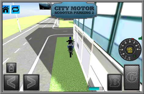 City-Motor-Scooter-Parking-2 8