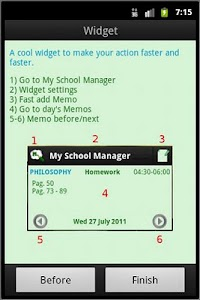 My School Manager PRO v3.1 (patched)