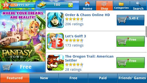 Download Gameloft LIVE! Google Play softwares ...