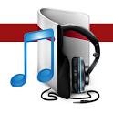 SaveLyrics (가사 저장 어플) icon