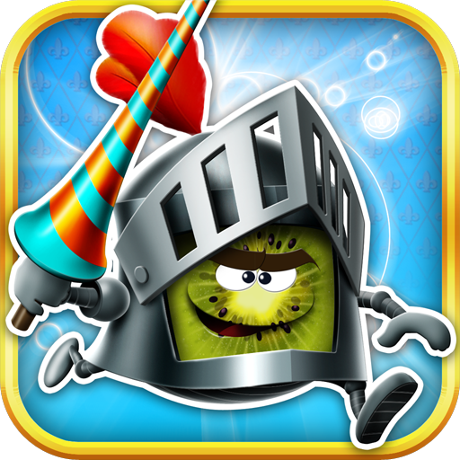 Super Kiwi Castle Run Icon