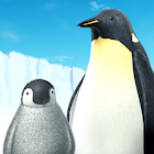 Penguin Live Wallpaper icon