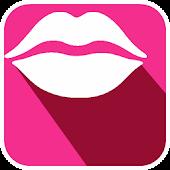 Telegram Kiss