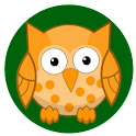 Angry Owls -Bow and Arrow game