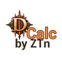 D3 Calculator by ZTn icon