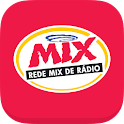 Rádio Mix icon