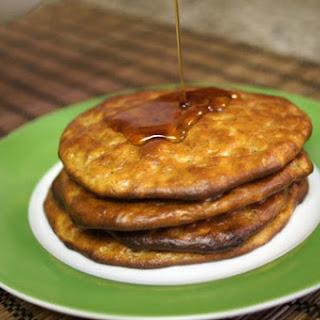 Paleo Pancakes (Grain-Free).