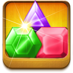 Jewel Match 2 for PC and MAC