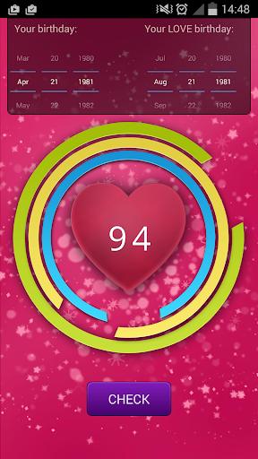 玩免費娛樂APP|下載爱计算器 - 情人节 app不用錢|硬是要APP