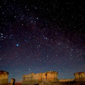 by Scott Mckay - Landscapes Starscapes