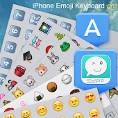 iPhone Emoji Keyboard Pro