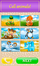 Baby Phone with Music, Animals for Toddlers, Kids APK screenshot thumbnail 6