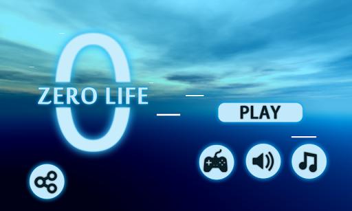 瘋狂攻擊戰鬥機:ZERO LIFE